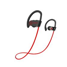 Wavefun X-Buds wireless bluetooth headphones IPX7 waterproof earphone