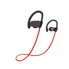 Wavefun X-Buds wireless bluetooth headphones IPX7 waterproof earphone