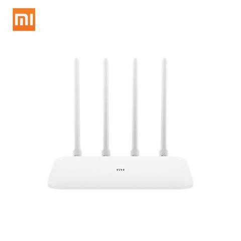 MI Router 4A Dual Band Global