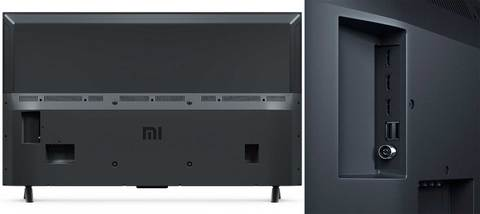 MI TV 4S 55