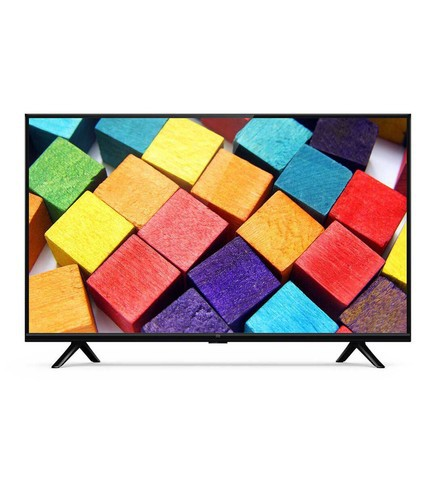 MI TV 4S 43'' 4k UHD HDR Android TV