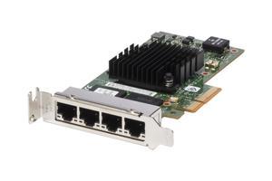 Pci Lan card 4GE port 10/100/1000Mbps