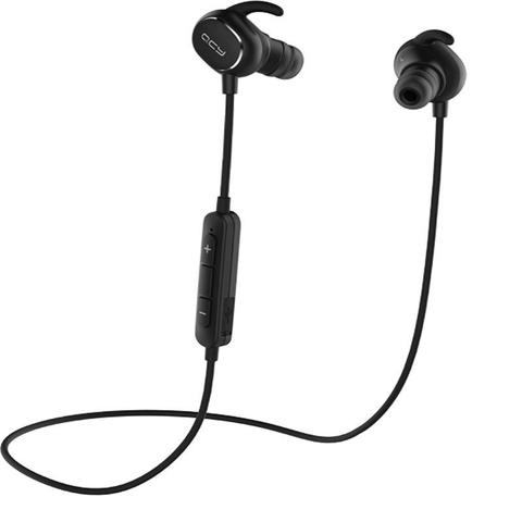 QCY QY19 Bluetooth Earphone With Mic