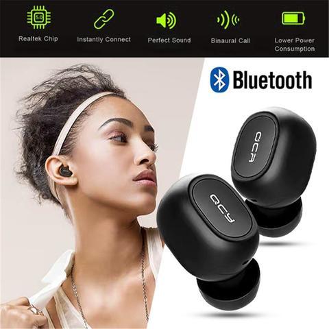 QCY T1C TWS Bluetooth 5.0