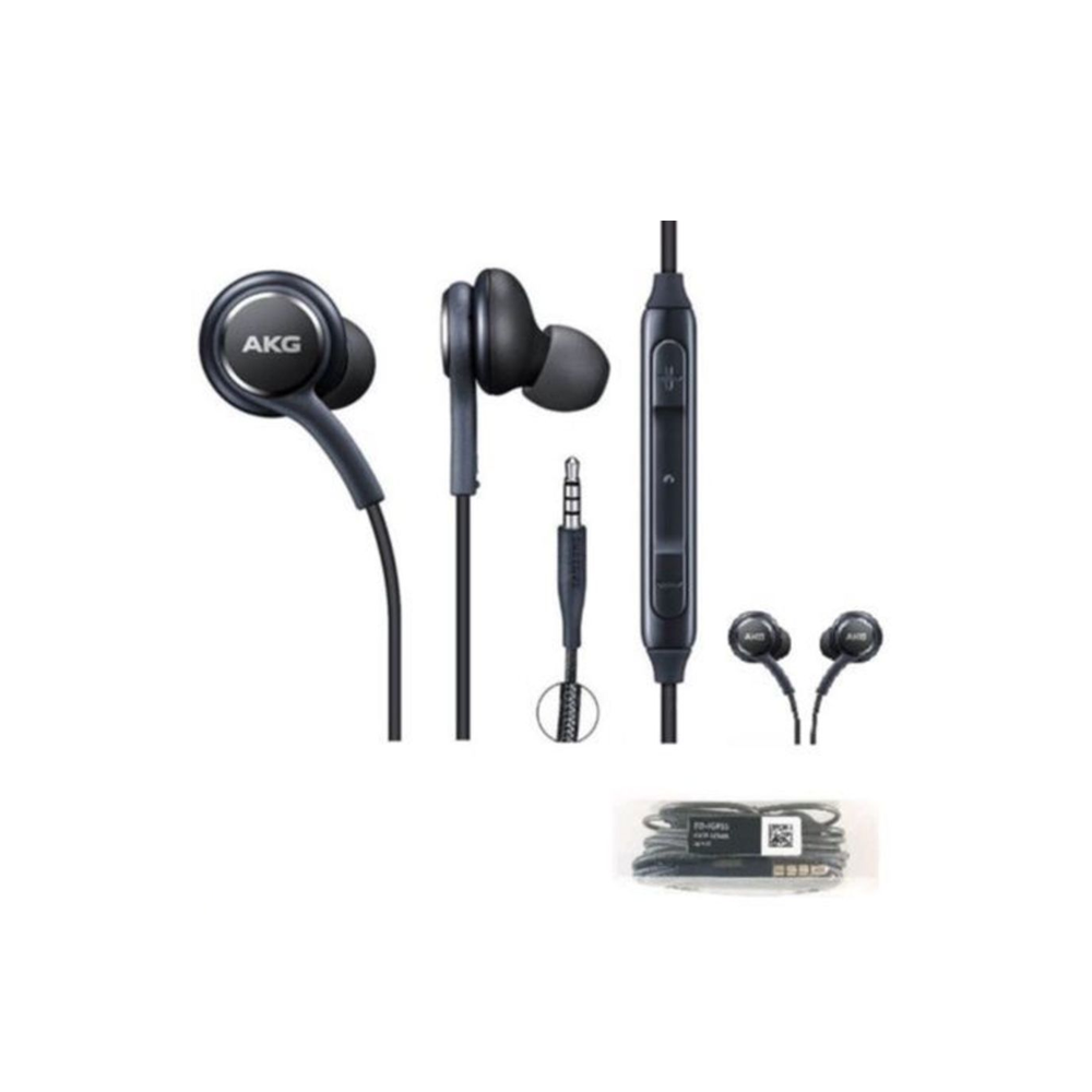 Samsung Akg Earphones With Mic Apple Gadgets Bd
