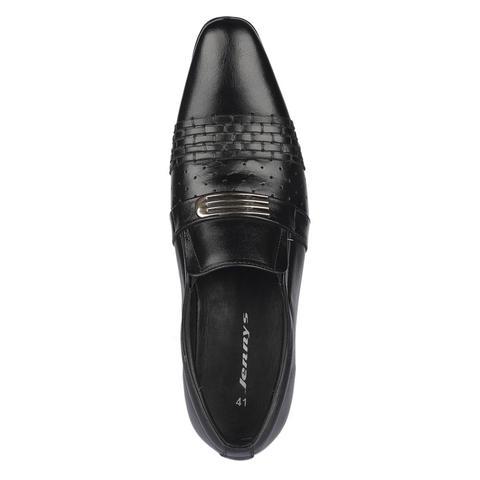Jennys Men's Leather Formal Shoe-9132s01