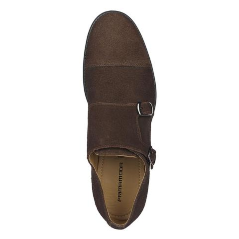 Jennys Men's Leather Formal Shoe-9562103