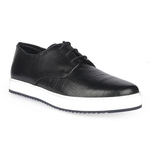 Jennys Leather Pump Shoe for Men