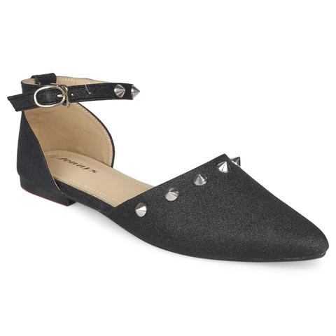 Jennys Ladies Flat Shoe