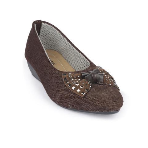Jennys Girls Pumpy Shoe