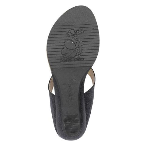 Jennys Women's Sandal Black