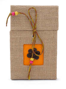 Eco-Friendly Diary Note Book