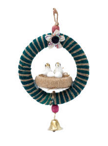Eco-Friendly Jute Traditional Nest