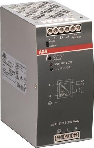 CP-E 24/5.0 1SVR427034R0000 ABB Power Supply