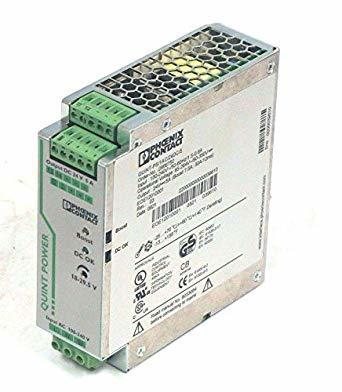 Phoenix Contact QUINT PS 1AC 24VDC 5 Power Supply