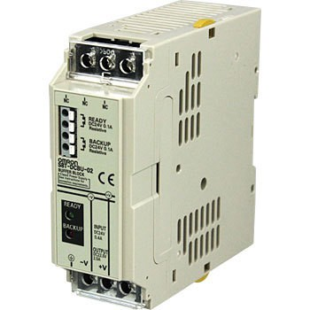 Omron S8T DCBU 02 Power Supply