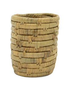 Eco Friendly Pen Holder from Water Hyacinth