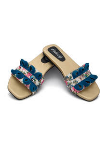 Eco-Friendly Ladies Sandal