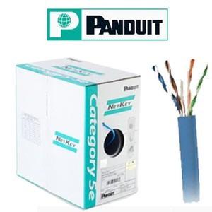 Panduit UTP Cat-6 Pure Copper 305 Meter RJ45 LAN Cable