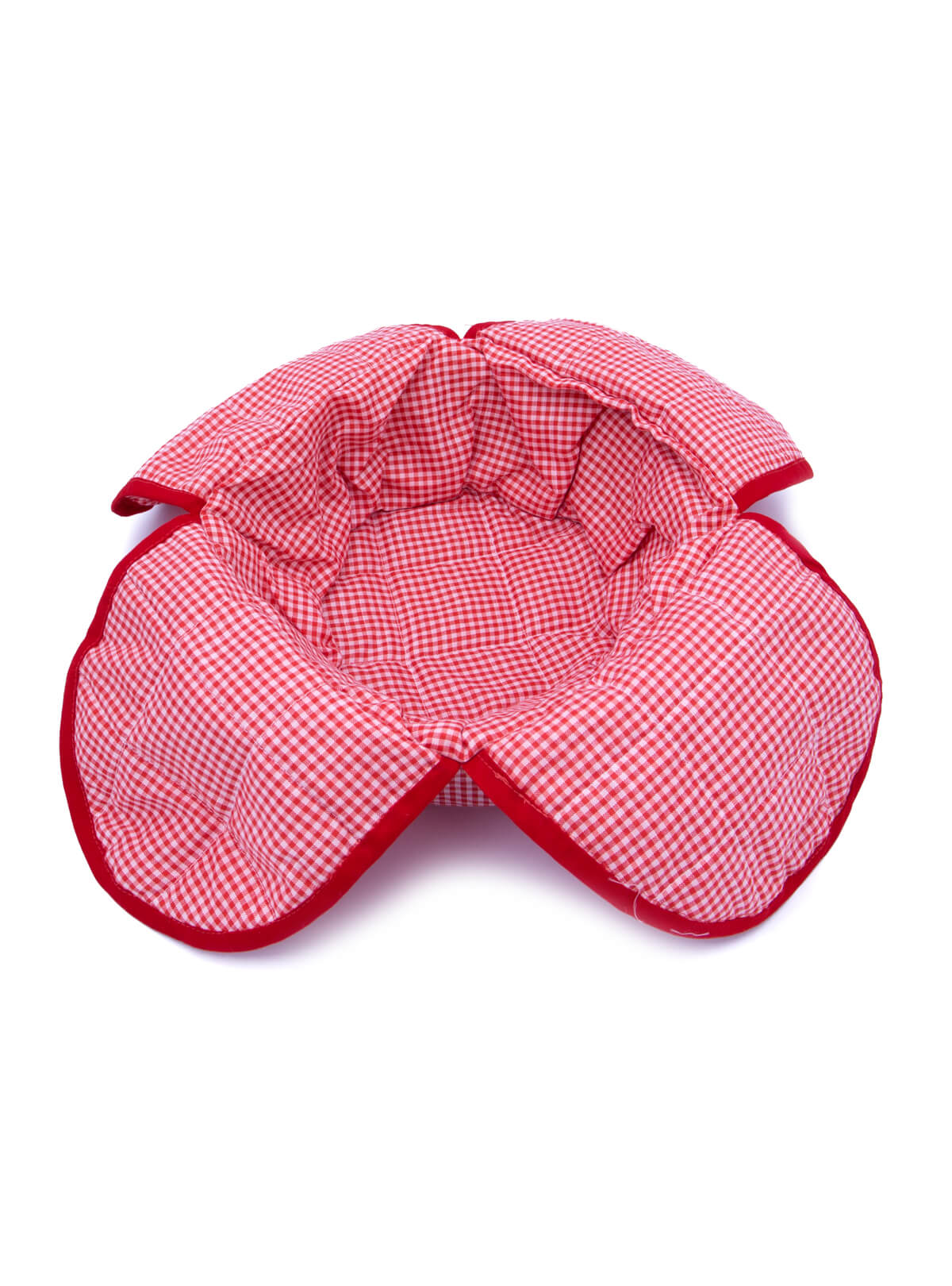 Eco-Friendly Roti Cotton Cloth Basket