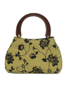 Eco-Friendly Ladies Party Bag