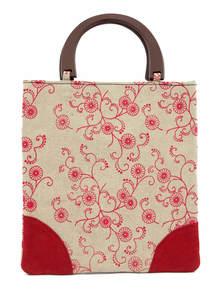 Eco-Friendly Ladies Tote Bag