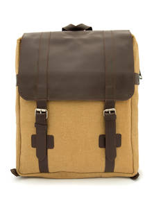 Eco-Friendly Laptop Backpack