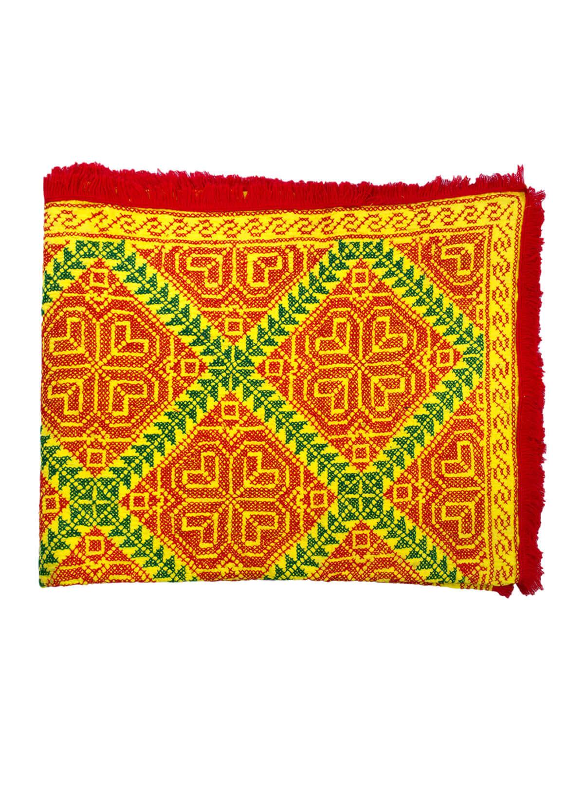 Hand Stitched Nakshi Kantha