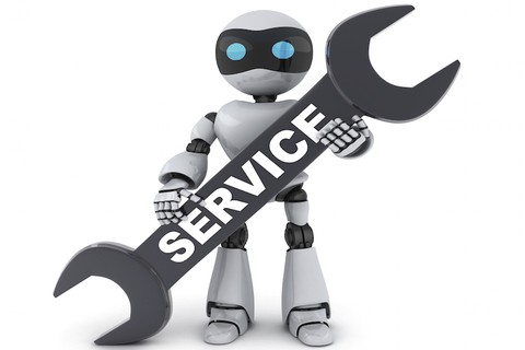 SERVICES, REPAIR & MAINTENANCE WORKS