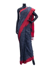 Endi Cotton Saree For Women
