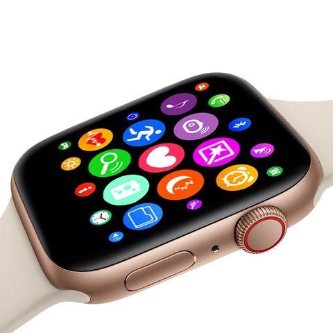 Microwear W54 Smart Watch