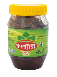 Hot & Spicy Chalta Pickles