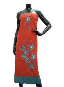 Printed Single Kameez For Women