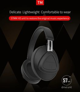 Bluedio T-Monitor Wireless Bluetooth Headphones