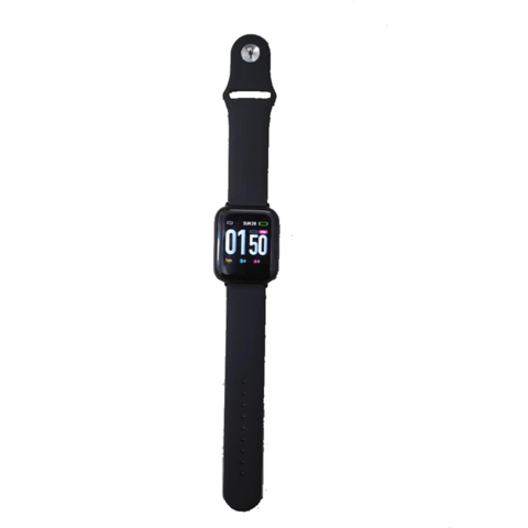 FitPro Q1 Smartwatch Full HD Touch Screen