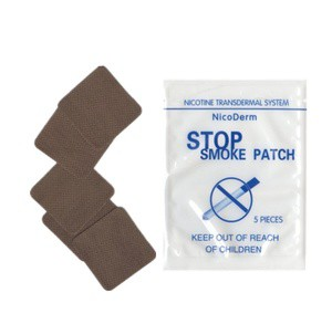 Stop Smoking Patch - ধুমপান বন্ধ করার প্যাচ।