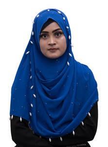 Single Loop Instant Hijab for Elegant Muslim Women