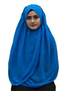 Instant Hijab for Elegant Muslim Women