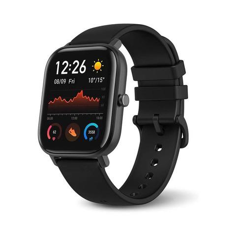 Amazfit GTS Smart Watch (12 Months Warranty)