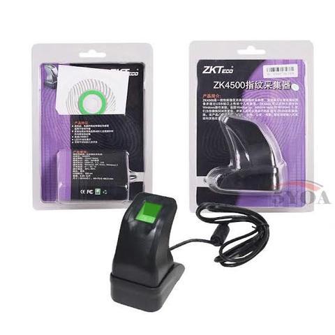 Zkteco 4500 - USB Finger Print Reader Scanner