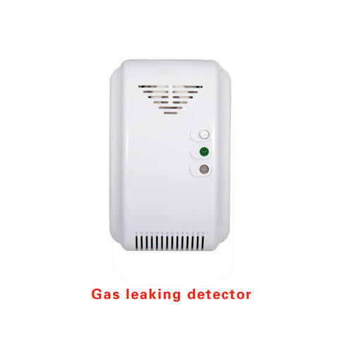 Gas Leak Detector LPG -Natural - White