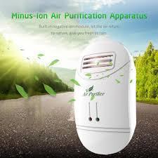 Air purifier creative home air purifier new multi functional mini silent air purifier