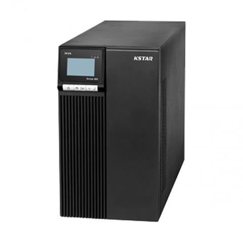 DigitalX 1KVA Online UPS-Black