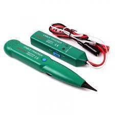 Professional multi- function cable tracker-Green