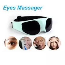 Electric eye care Massager eye Health care beauty massager-White