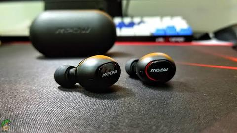 Mpow T5/M5 (WITH 2 YEARS OFFICIAL WARRANTY)