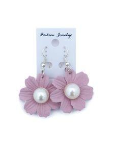 Pearl Earrings For Women Jewelry