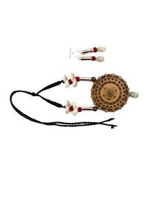 Wooden Necklace Set For Women Jewelry