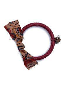 Handmade Thread Bangles For Women