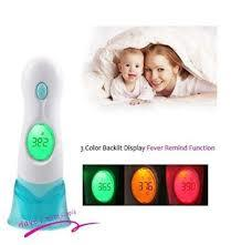 8 IN 1 LCD Digital Multi-Function Infrared Thermometer TF-903